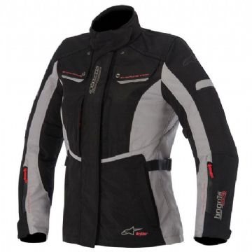 Alpinestars Women Ladies Stella Bogota Drystar Waterproof Motorcycle Bike Jacket